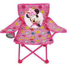 disney minnie mouse fold n go chair walmart