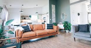 11 wohnzimmer ideen die sie lieben werden aroundhome