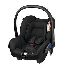 location siège auto bébé siège auto citi black bébé confort outlet