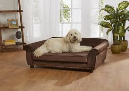 Top Rated Orthopedic Dog Beds by Memory Foam Dog Beds Memory Foam Pet Beds Petco