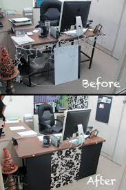 Cute Office Cubicle Decorating Ideas by 60 Best Cubicle Decor Images On Pinterest Office Ideas Cubicle