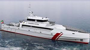 bureau veritas kuwait baird maritime freire shipyards to build kuwait fisheries patrol