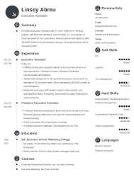 Executive Assistant Resume: Sample & Complete Guide [20+ ... 10 Examples Of Executive Assistant Rumes Resume Samples Entry Level Secretary Kamchatka Man Best Grants Administrative Assistant Example Livecareer Mplates 2019 Free Resume Objective Administrative Sample For Positions Letter Adress Executive Sample Monster Objective Awesome 96 Attractive Beautiful Personal And Skills List