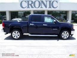 2010 GMC Sierra 1500 SLE Crew Cab In Midnight Blue Metallic - 265132 ... Check Out Customized Notfeelinus 2010 Gmc Sierra 1500 Extended Cab Sle 4x4 In Fire Red 129886 Slt Crew Storm Gray Metallic 2016 2500 Hd 44 Used For Sale Near Fort Dodge Ia Denali Youtube Onyx Black 204347 Gmc Trucks For In Alberta Elegant 2500hd Bumper Facelift Perfect Have On Cars Design Ideas With Price Trims Options Specs Photos Reviews