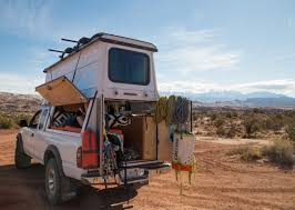 100 Dhe Trucking This Adventure Truck May Be The Greatest Vanlife Vehicle Ever Built