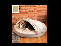 Cozy Cave Dog Bed Xl by Snoozer Sn 87775 Luxury Orthopedic Cozy Cave Xl Buckskin Youtube