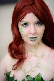Characters For Halloween With Red Hair by 188 Best Poison Ivy Costumes Images On Pinterest Poisons Poison