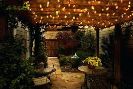 Lowes Canada Patio String Lights by Outdoor Patio String Lights Lowes Canada White Round Globe Garden
