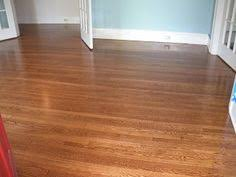 Fabulon Floor Finish Home Depot by Refinishing Hardwood Floor English Chestnut Color And Satin