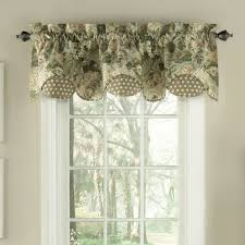 Jcpenney Brown Sheer Curtains by Curtains Jcpenney Curtains Valances Curtain Toppers Jc Penny