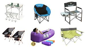 11 Best Camping Chairs For Festivals 2018 (Updated!) | Heavy.com Old Glory Classic With White Arms Freestyle Rocker Galway Folding Chair No Etienne Lewis 10 Best Camping Chairs Reviewed That Are Lweight Portable 2019 Adventuridge Twin The Travel Leisure Air 2pack 18 Dont Ruin Your Ding Table Vibe Flip Stacking No 1 In Cumbria For Office Llbean Base Camp A Heavy Person 5 Heavyduty Options