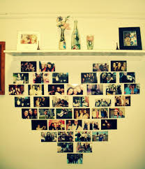 Display Pictures On The Wall