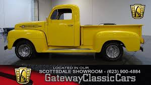 1951 Ford F1 For Sale #2127381 - Hemmings Motor News 1952 Ford F1 Flathead V8 Shortbed Pickup Truck Like 1948 1949 1950 Old Forge Motorcars Inc Fullsize Bonusbuilt Editorial 481952 Archives Total Cost Involved Hot Rod Network Classic Cars For Sale Michigan Muscle Old 1951 F92 Kissimmee 2016 Car Studio Sale 2127381 Hemmings Motor News
