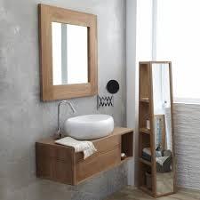 wall mounted washstand basic washstand at tikamoon