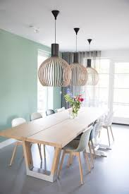 Modern Centerpieces For Dining Room Table by Best 25 Dining Room Ceiling Lights Ideas On Pinterest Lighting