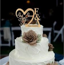 Wedding Cake Cakes Country Toppers Best Of Rustic Uk To In Ideas