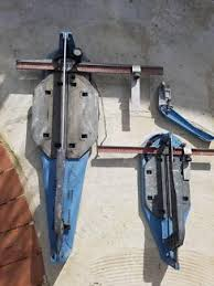 sigma tile cutters home garden gumtree australia free local