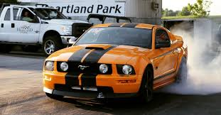 2007 Mustang GT ProCharger Screaming Cars Follower s Ride