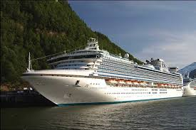 Ruby Princess Baja Deck Plan by Sapphire Princess Deck Plan Planet Cruise