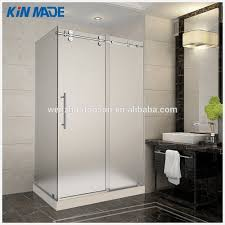 Bathroom Shower Doors Material, Bathroom Shower Doors Material ... Shower Doors California Door Sliding Barn For Bathroom Bathrooms Design Privacy How To Install Realie Froster Doorssliding 19 Enclosures Enigma Asusparapc Aston Langham 60 In X 75 Frameless Oil Style Hdware The Good Size Levity Showering Kohler Enclose Your With Cool As Glass Tub Lock Systems Gridscape Series Coastal