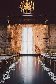 Industrial Chic Wedding Decor Rustic Ceremony Ideas Deer