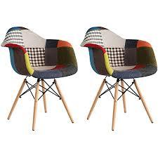 nicemoods esszimmerstühle 2er set lehne design stuhl