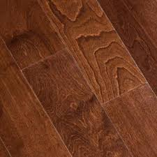Hardwood Floor Buffing Compound by Home Legend High Gloss Santos Mahogany 3 8 In T X 4 3 4 In W X
