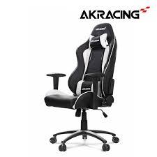 Akracing Gaming Chair Blackorange by Ak Racing Umart Com Au Australia U0027s No 1 Computer Store
