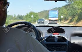 Man Driving A Car On A Highway In A Traffic Jam With A Truck.. Stock ... Santa Driving Delivery Truck Side Stock Vector 129781019 The Driver Is Holding The Steering Wheel And Driving A Truck On Psd Driver Trainee First Time Youtube Does Advent Of Automatic Tracks Threaten Lives Do You Drive United States School Transition Trucking Winner Fulfills Childhood Dream By Illustration Gold Cartoon Key Mascot How To Drive With An Eaton Fuller Road Ranger Gearbox An Old Pickup With A Stick Shift Real Honest Mom To Hill Start Assist