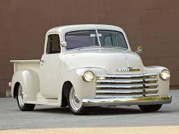 1949 Chevy Pickup Interior Ideas Of 1951 Chevy Truck For Sale ...