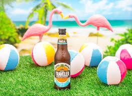 Jack O Traveler Pumpkin Shandy Abv by Boston Beer Company Introduces Aloha Traveler Pineapple Shandy