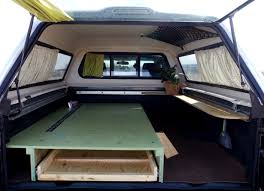 Truck Bed Sleeping Platform Also Tiny Camper Mini Home In Ideas ... China 44 Off Road Truck Camper Sale 8 Noncabover Alaskan Campers Slide In Camper For Tacoma Toyota Nation Forum Car And Garrett Sales Rv Cap Sales Indiana Old Blue My Art Assault Vehicle Doing Aquatic Research At Sand Ideas That Can Make Pickup Campe Hallmark Exc The Images Collection Of Mysterious About Building Your Own Truck 10 Trailready Remotels Pickups With Archives Shelter Blog Eagle Model 850 Floor Plan