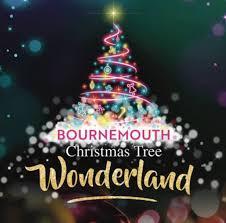 Christmas Tree Wonderland Added An Event