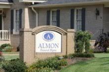 Almon Funeral Home Rejoice