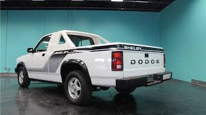 Carroll Shelby's Dodge Shelby Dakota Sells For $39,600 - The Drive Lost Cars Of The 1980s 1989 Dodge Shelby Dakota Hemmings Daily Unveils Its 700hp F150 Equal Parts Offroader And Race Ford Cobra Trucks Trucks New 2018 Shelby Truck At Auto Loan Usa Lead Foot Raptor Fresh Off Truck Truck In Woodstock Il Westfield Admirably 2017 Ford Lariat Lifted Strong Demand Prompts To Boost Production Of 575hp Carroll Shelbys Amazing Personal Car Collection Heading To Auction Brings The Blue Thunder Sema With 750 Hp Super Snake Is Murica In Form Price Best Car Reviews 1920 By