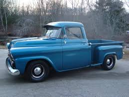 1958 Chevrolet 3100 For Sale #2201658 - Hemmings Motor News 1958 Chevrolet Apache Stepside Truck Connors Motorcar Company Very Nice Pick Up 31 Fleetside Pickup 3a3134 The Dream Catcher Rmd Garages 58 Chevy Street Trucks Classic For Sale 4788 Dyler Cars Michigan Muscle Old Car Hd Youtube Classiccarscom Cc1025612 With A Twinturbo Ls1 Engine Swap Depot Sale Hrodhotline Apache Drag Truck Tribute Pro Street Bagged Old