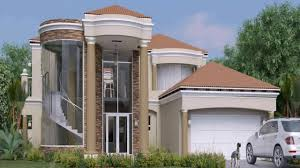 100 Architectural Houses House Design In Nigeria See Description