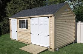 reeds ferry lumber sheds delivering sheds to new hshire