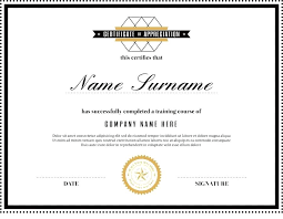 Academic Certificate Photography Diploma Template Vector Design Free Templates Download Ece Resume Format