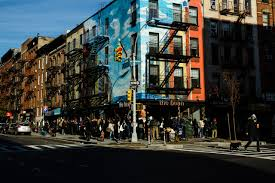 Joe Strummer Mural East Village by East Village New York Search And Destroy Google Search Ev