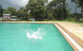 The Pool Is Safe For People Of All Age Groups And Necessary Security Gadgets Are Available