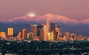 Congress Backs Los Angeles 2024 Summer Olympic Bid