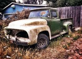 Old Rusty Pickup Truck For Sale - Wiring Diagrams • Bangshiftcom 1950 Okosh W212 Dump Truck For Sale On Ebay 10 Vintage Pickups Under 12000 The Drive Chevy Pickup 3600 Series Truck Ratrod V8 Hotrod Custom 1950s Trucks Sale Your Chevrolet 3100 5 Window Pickup 1004 Mcg You Can Buy Summerjob Cash Roadkill Old Ford Mercury 2 Wheel Rare Ford F1 Near Las Cruces New Mexico 88004 Classics English Thames Panel Rare Stored Like Anglia Autotrader F2 4x4 Stock 298728 Columbus Oh