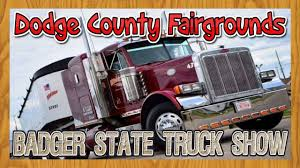 Badger State Truck Show At The Dodge County Fairgrounds - YouTube Honey Badger Mexico Best Truck Resource Ming Cporation Productservice 60 Photos Facebook 2017 State Show Dodge County Fairgrounds Beaver Dam Carlile Transportation The Jack Jessee Blog Page 2 Wide Load Trucking Companies Image Kusaboshicom Driving Careers Quire Flexibility Sacrifice Honeybadger Llc Transportation Service 2000 Freightliner Fld132t Classic Xl Salvage For Sale Hudson Meet Macs Member Jim Hittman Mobile Air Cditioning Society Beauty Kenworth Trucks Semi And Peterbilt 379 Veriha