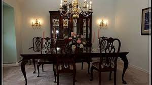 ethan allen dining room sets for sale ethan allen dining room