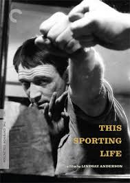Kitchen Sink Film 2015 by This Sporting Life 1963 The Criterion Collection