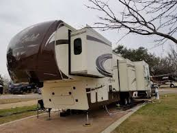 Lifestyle Luxury Rv Fifth Wheel RVs For Sale