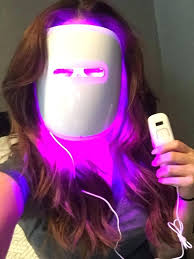 Best Acne Light Therapy Mask For 67 Illumask Acne Light Therapy