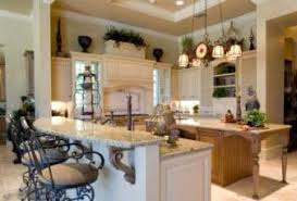 Tuscan Kitchen Decorating Ideas Country Decor