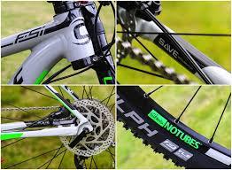 2016 cannondale f si alloy 1 mountain bike 163 1 699 99 28